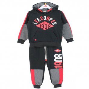 lee cooper baby joggingset