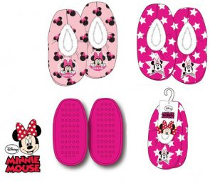 mimmi pigg minnie mouse innetofflor