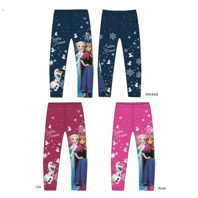 Frost leggings lila