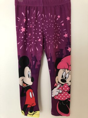mimmi pigg minnie mouse leggings tights